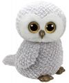 Pluche knuffel Ty Beanie uil Owlette 42 cm