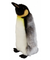 Konings pinguin knuffels 26 cm