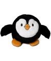 Pluche pinguin 7 cm
